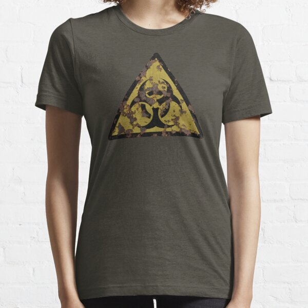 Biohazard Essential T-Shirt