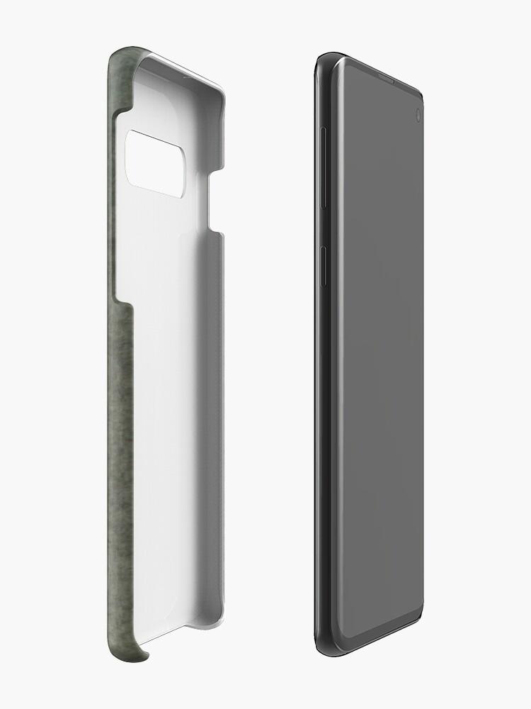 Alternate view of Biohazard Cases & Skins for Samsung Galaxy