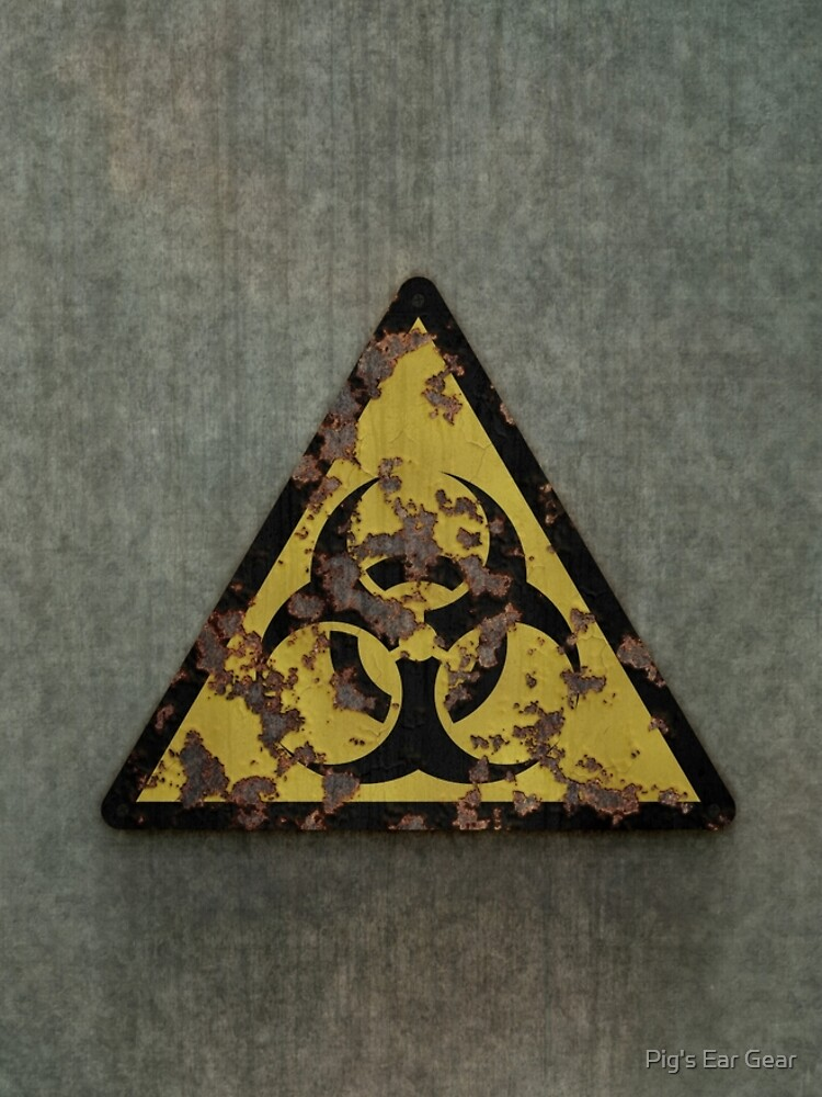 Biohazard by adorman