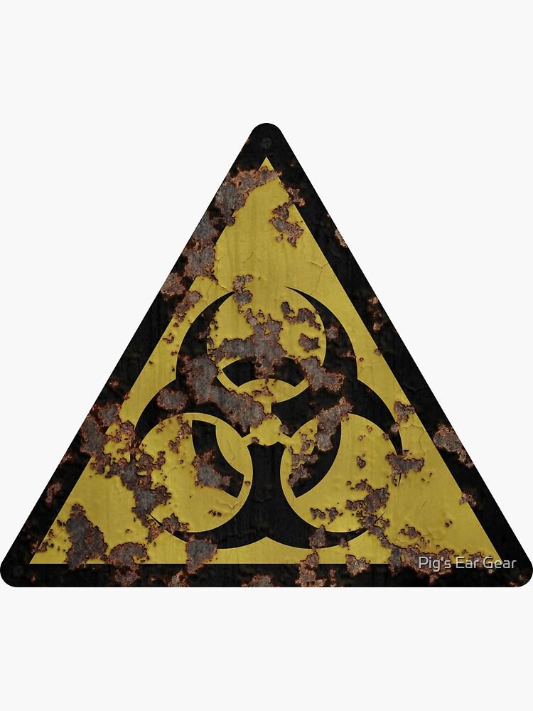 Biohazard by adorman