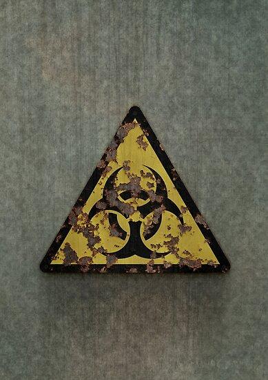 Biohazard by Pig's Ear Gear