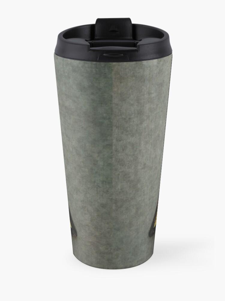 Alternate view of Biohazard Travel Mug
