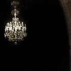 Church chandelier. by Paul Pasco