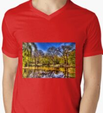 Pond Reflections T-Shirt