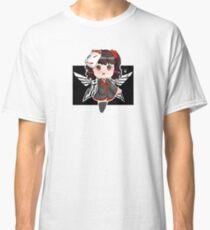 Yui Mizuno Megitsune Classic T-Shirt