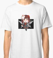 Moa Kikuchi Megitsune Classic T-Shirt