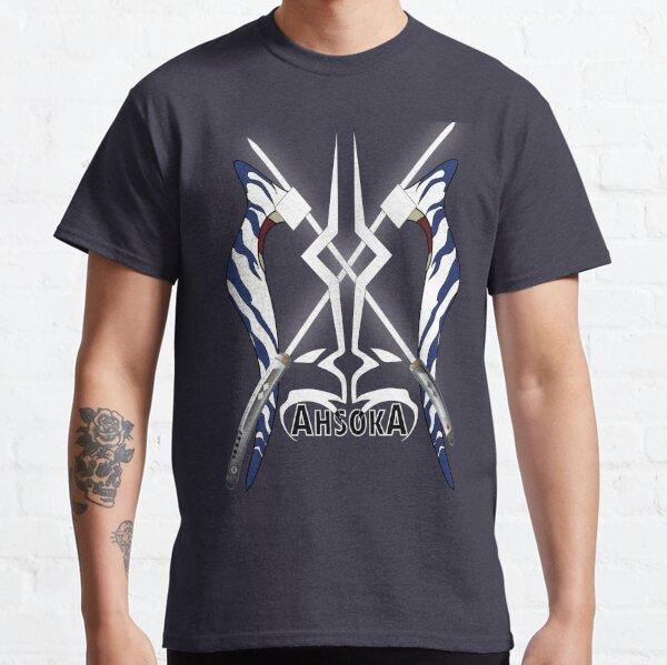 Ahsoka Tano Tribute Classic T-Shirt