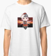 Suzuka Nakamoto Megitsune Classic T-Shirt