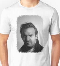 KEVIN COSTNER Unisex T-Shirt