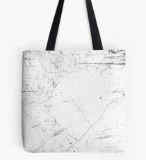 Grunge texture  Tote Bag