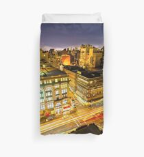 6 Ave Duvet Cover