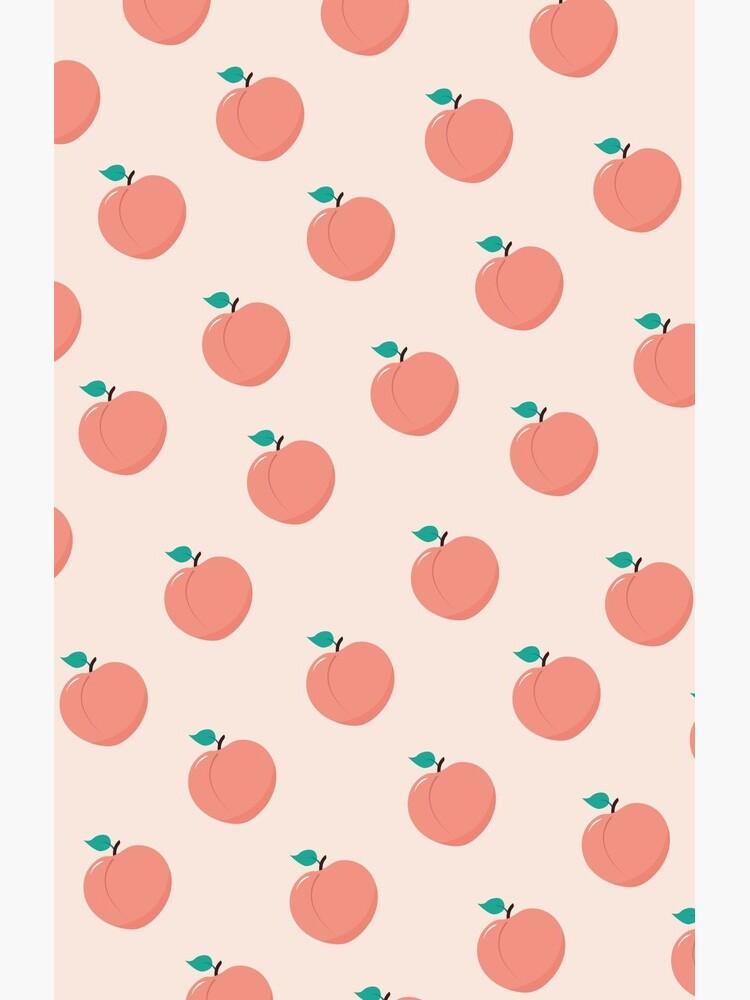 Patrón Peachy de FuzzyPeach