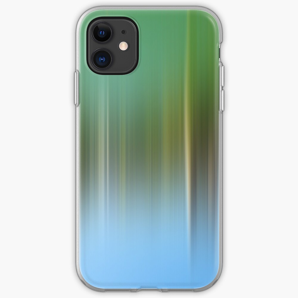Light Abstract Gradient Motion Blurred Background Colorful Lines Texture Wallpaper Iphone Case Cover By Dvoevnore Redbubble