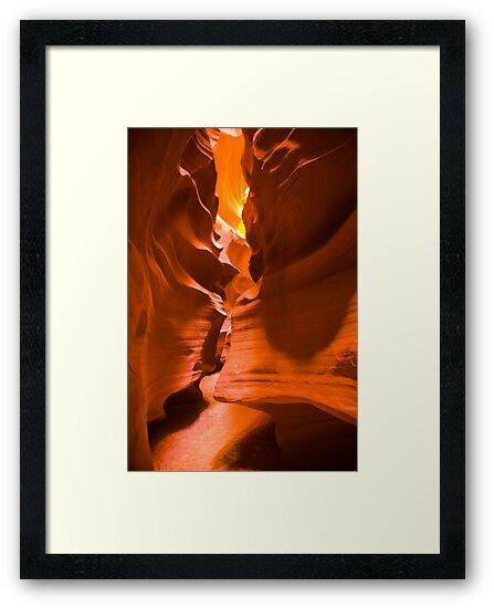 Antelope Canyon 10 by photosbyflood