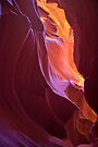 Antelope Canyon 11 by photosbyflood