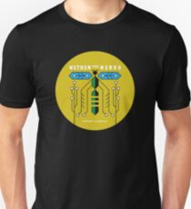 Within the Wires Unisex T-Shirt