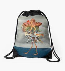 Priscilla, Queen of the desert Drawstring Bag