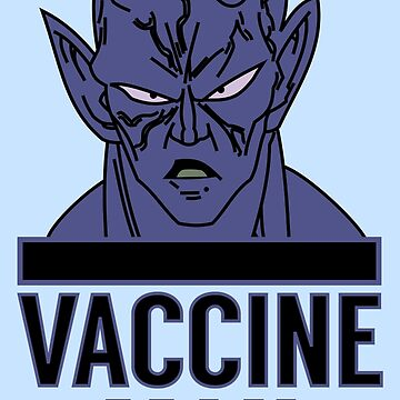 One Punch Man - Z City - Vaccine Man Labs by MountainFold