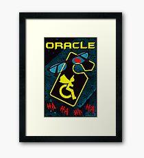 Oracle  Framed Print