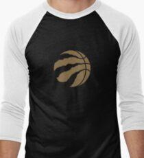 OVO Raptors Men's Baseball ¾ T-Shirt