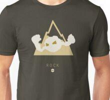 Pokemon Type - Rock Unisex T-Shirt