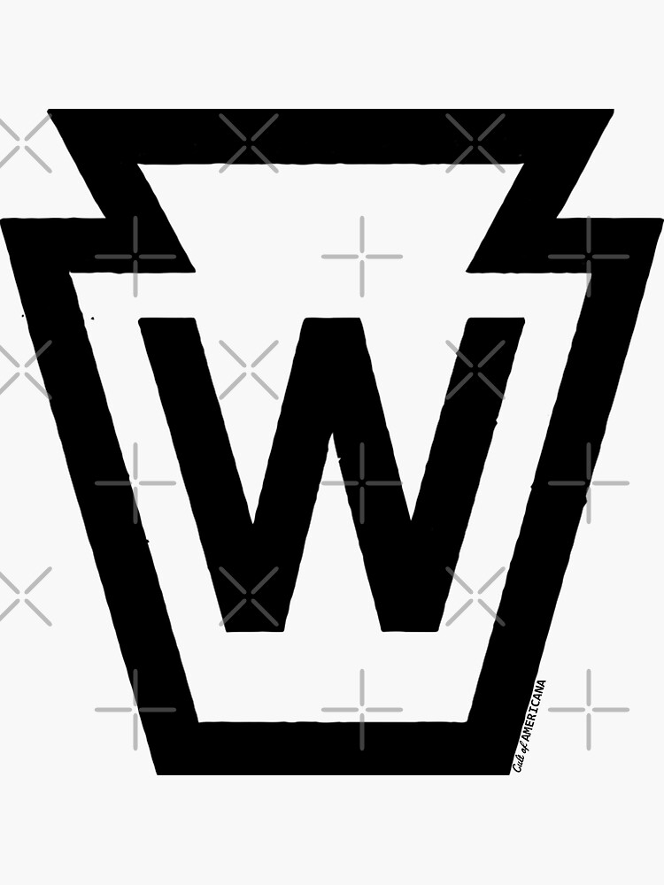 PRR Whistle Sign/W for winning by CultofAmericana