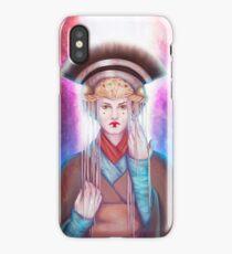 Padme Amidala iPhone Case