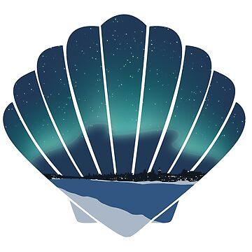 ShellFTO Logo Pattern by ShellFTO