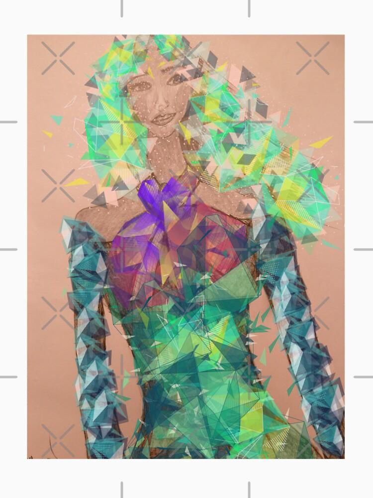 Atomic Princess by IvanaKada