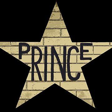 1st Avenue Star PRN by thetshirtstore