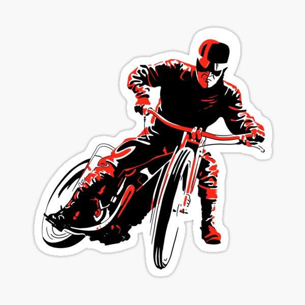 Orange County Fair Speedway Racing Sticker