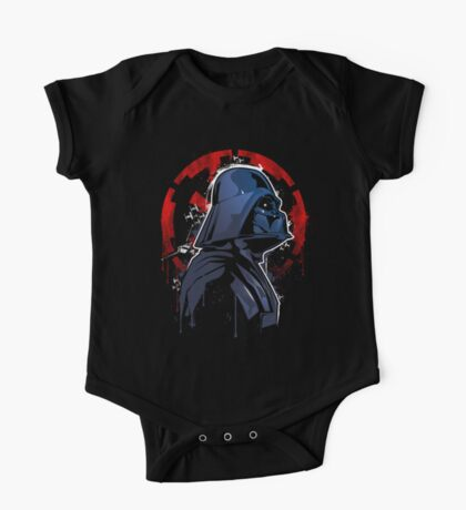 The Darkside Kids Clothes