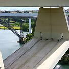 Bridges by Anne-Marie Bokslag