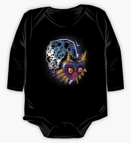The Power Returns Kids Clothes