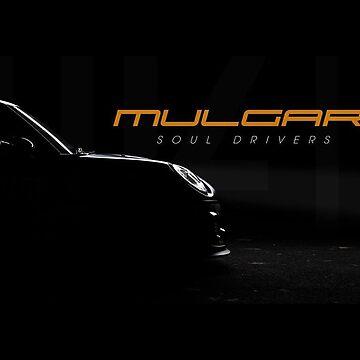 Mulgari Soul Drivers by SHARMO