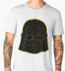 Darth helmet Men's Premium T-Shirt