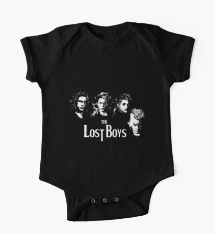 The Lost Boys Kids Clothes