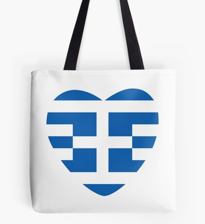 Greece 2.0 Tote Bag