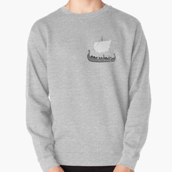 Drakkar Pullover Sweatshirt