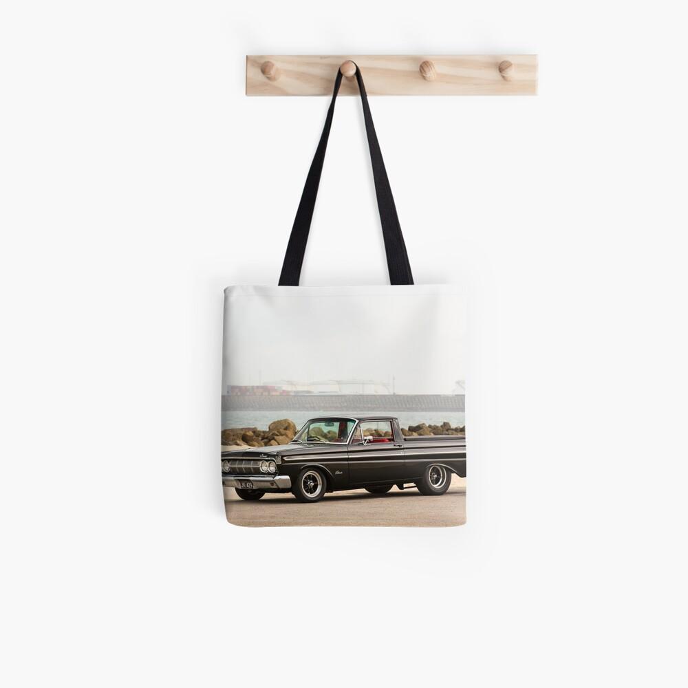 John Kerr's 1964 Mercury Comet / Ford Ranchero Tote Bag
