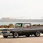 John Kerr's 1964 Mercury Comet / Ford Ranchero by HoskingInd