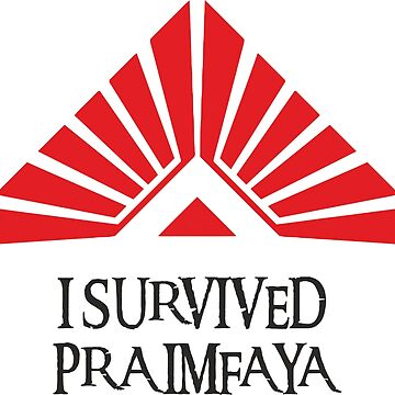 The 100 - I Survived Praimfaya by seriesclothing