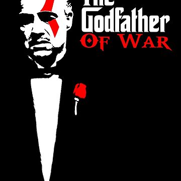 The Godfather Of War by thewisecarrot