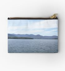 Wide Mountains Studio Pouch