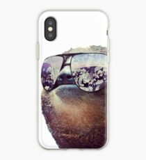 Big Money Sloth iPhone Case