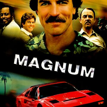 Magnum by solo131313