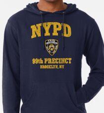 99th Precinct - Brooklyn NY Lightweight Hoodie