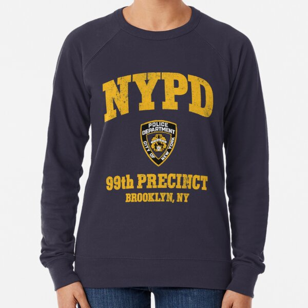 99th Precinct - Brooklyn NY Lightweight Sweatshirt