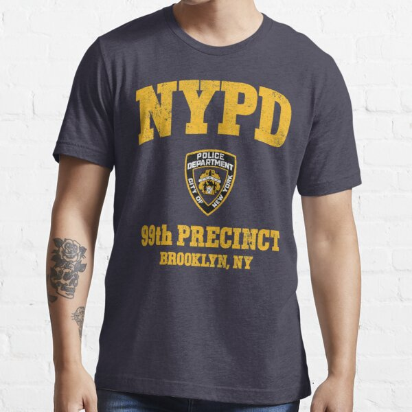99e enceinte - Brooklyn NY T-shirt essentiel