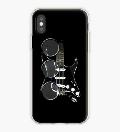 magnify my guitar 2 iPhone Case